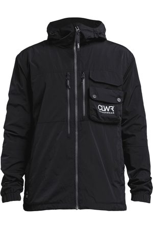 Colour Wear Men's Shelter Jacket