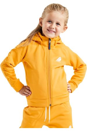 Didriksons Fleecejackor - Corin Kids Jacket 3