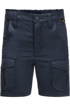 Jack Wolfskin Treasure Hunter Shorts Kids