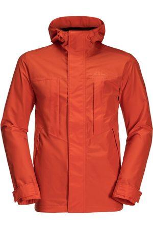 Jack Wolfskin Men's Baldock Jacket