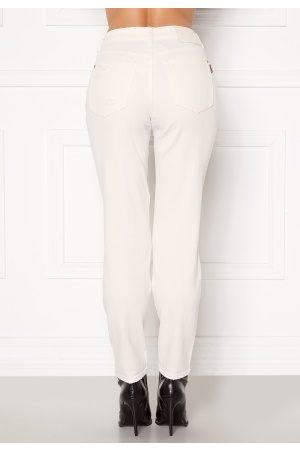 Miss Sixty Kvinna Jeans - JJ2930 Five Pockets White 30