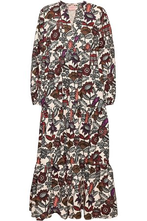 Scotch&Soda Shirt Dress Dresses Everyday Dresses Blå