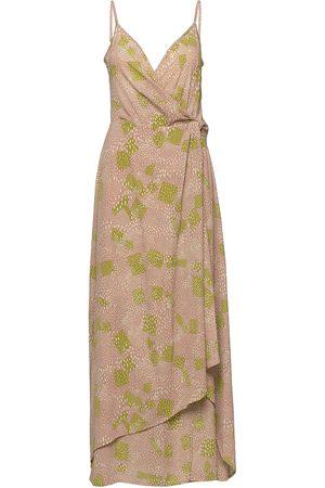 Ilse Jacobsen Dress Maxiklänning Festklänning