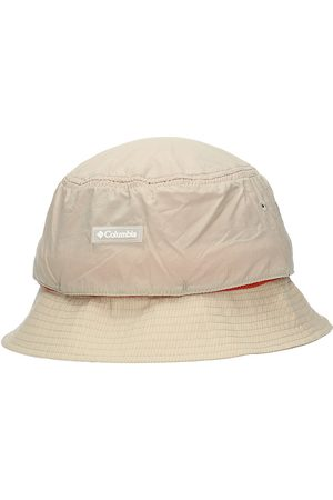 Columbia Punchbowl Vented Bucket Hat ancient fossil bonfire