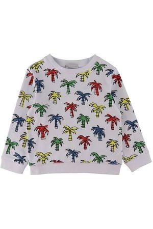 Stella McCartney Kids Pojke Sweatshirts - Sweatshirt - m. Palmer
