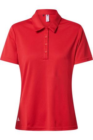 adidas Golf Kvinna Tränings t-shirts - Funktionstopp