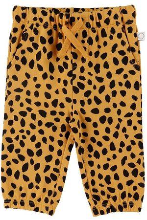 Stella McCartney Joggingbyxor - Sweatpants - m. Leopardtryck