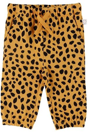 Stella McCartney Sweatpants - m. Leopardtryck
