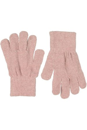 CeLaVi Flicka Handskar - Handskar - Ull/Nylon - Puder