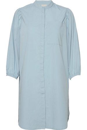 Minus Milta Shirt Dress Dresses Shirt Dresses