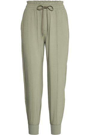 Abercrombie & Fitch Anf Womens Pants Sweatpants Mjukisbyxor