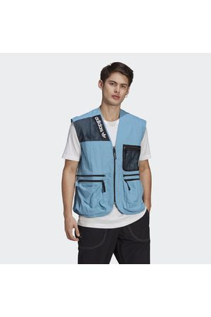 adidas Man Västar - Adventure Cargo Vest
