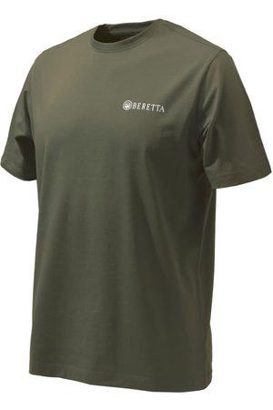 Beretta Man Kortärmade - Men's Ww Clay T-shirt