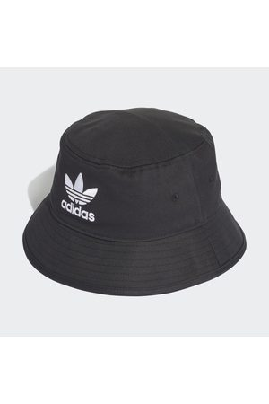 adidas Hattar - Trefoil Bucket Hat