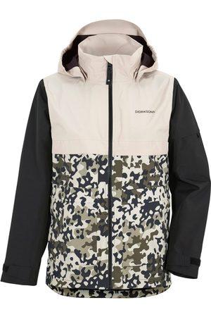 Didriksons Jackor - Bates Youth Jacket