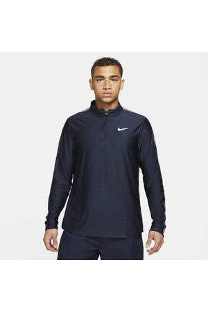 Nike Man Hoodies - Tenniströja med halv dragkedja Court Dri-FIT Advantage för män