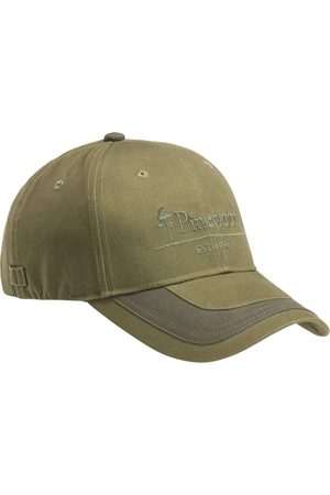 Pinewood Cap TC 2-Colour