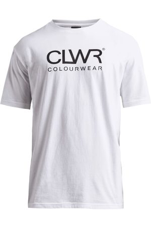 Colour Wear Man Kortärmade - Men's Core Tee