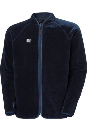 Helly Hansen Fleecejackor - Basel Reversible Jacket