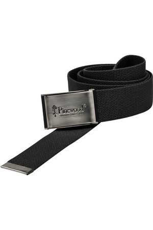 Pinewood Bälten - Canvas Belt