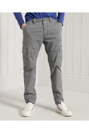 Superdry Core cargobyxor