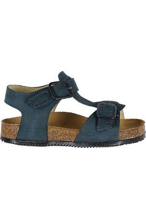EN FANT Sandaler - Sandaler - Blue Nights m. Velcro