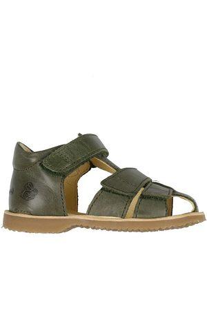 Bundgaard Sandaler - Sandaler - Shea - Militärgrön