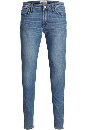 adidas Man Skinny - Jeans 'JJITOM JJORIGINAL AM 815 NOOS