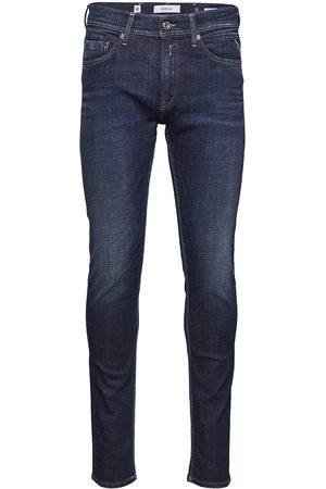 Replay Man Skinny - Jondrill Aged Skinny Jeans