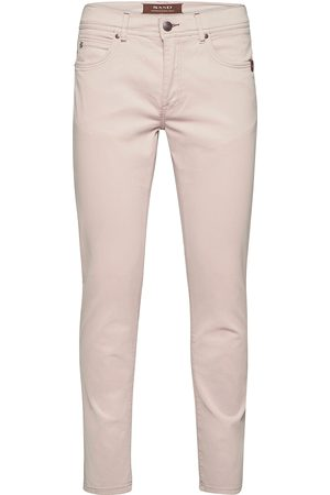 "Sand Suede Touch - Burton Ns 30"""" Jeans Rosa"