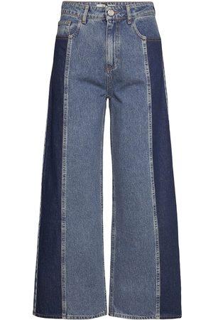 Just Female Kvinna Jeans - Calm Jeans Mix 0104 Vida Jeans