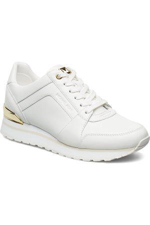 Michael Kors Kvinna Sneakers - Billie Trainer Låga Sneakers