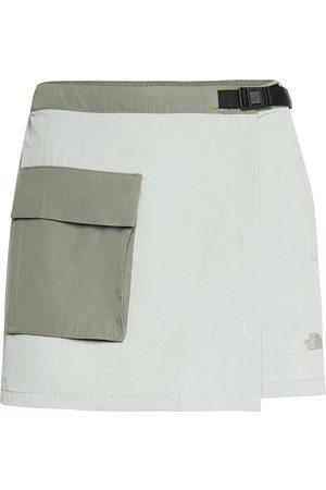 The North Face Kvinna Shorts - W Prmnt Skrt Shorts Sport Shorts
