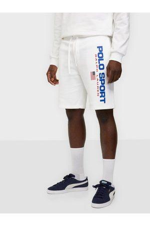 Polo Ralph Lauren Polo Athletic Short Shorts White