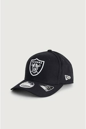 New Era Keps Team Stretch 9Fifty Oakrai