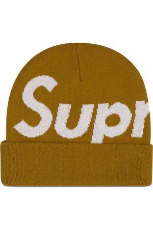 Supreme Mössa med logotyp