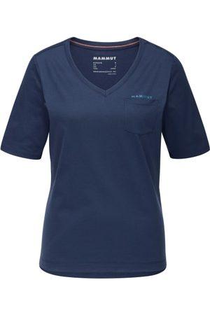 Mammut Kvinna Kortärmade - Pocket T-shirt Women's