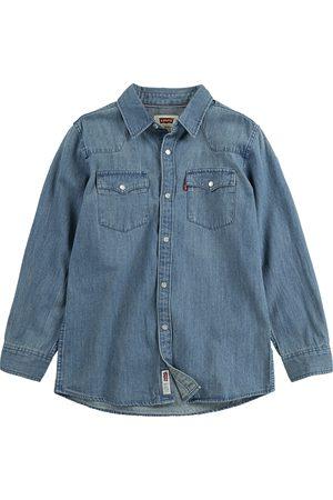 Levi's Skjorta 'Barstow Western Shirt