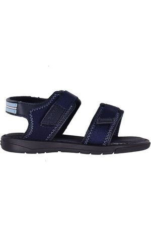 BOSS Pojke Sandaler - Sandaler - Essentiel - Marinblå