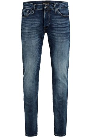 Jack & Jones Man Slim - Jeans 'JJIGLENN JJICON JJ 057 50SPS NOOS