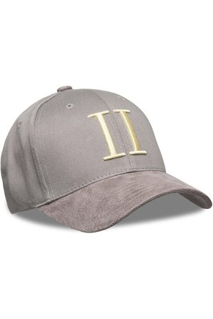 Les Deux Man Kepsar - Baseball Cap Suede Ii Accessories Headwear Caps