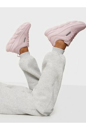 NLY Shoes Kvinna Sneakers - Cotton Candy Sneaker Low Top