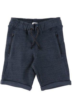 NAME IT Shorts - NkmScottt - Noos - Dark Sapphire