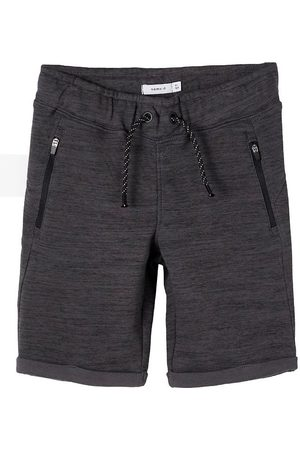 NAME IT Shorts - NkmScottt - Asphalt