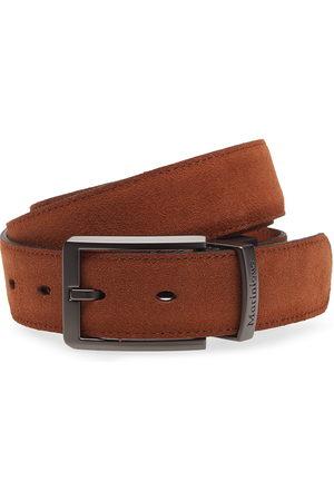 Matinique Reverstonma Accessories Belts Classic Belts