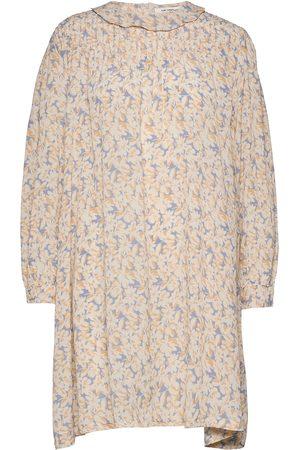 Nué Notes Kvinna Klänningar - Satina Dress Dresses Everyday Dresses Rosa