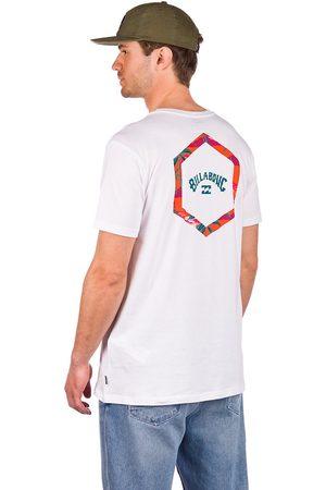 Billabong Access Back T-Shirt white