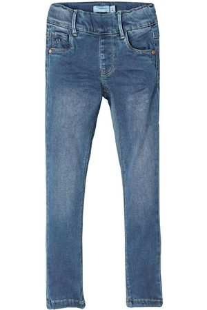NAME IT Jeans - Noos - NmfPolly - Medium Blue Denim