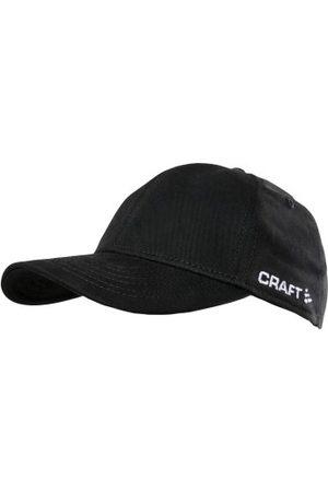 Craft Community Cap Svart bomull L/XL