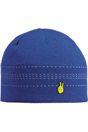 seger A2 Hat Blå ull One Size